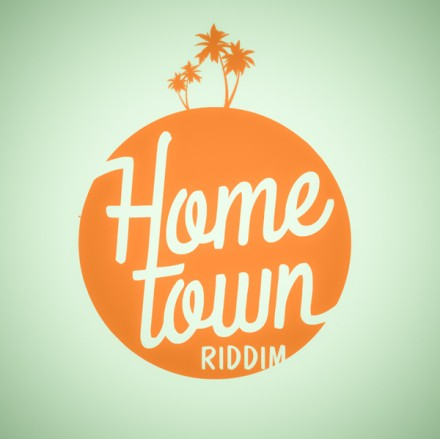 HOMETOWN RIDDIM \\ VERSION TEST \\ DSNSKY PROD 2017