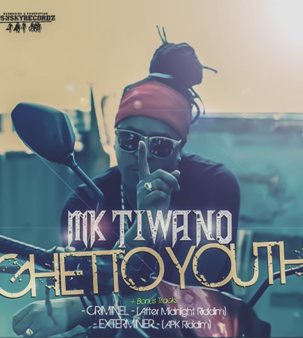 Ghetto Youth
